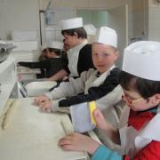 Fête du pain dans l'Oise